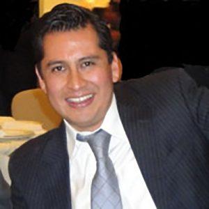 Fernando Cruz Salvador